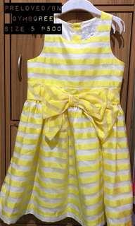 BRAND NEW GYMBOREE DRESS