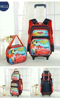 2in1 Trolly Bag