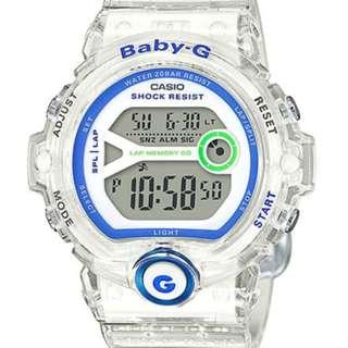 BabyG Watch BG-6903-7DDR