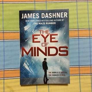 Eye of the Minds James Dashner