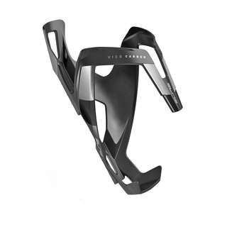 Elite VICO Carbon Bottle Cage - Matte Black