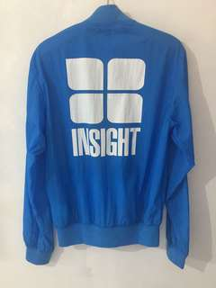 Insight 51 wind breaker
