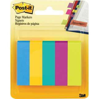 [BRAND NEW] 3M POST IT NOTE 670-5AN