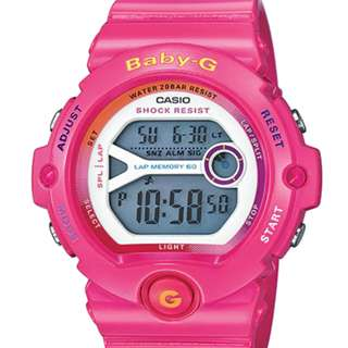 BabyG Watch BG-6903-4BDR