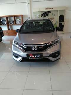 PROMO HONDA JAZZ BULAN APRIL