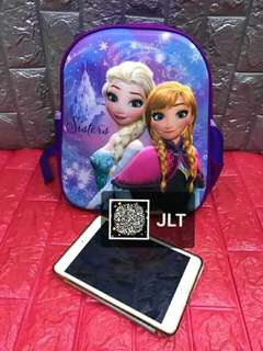 3D Bagpack