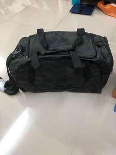 Under Armour Undeniable 3.0 bag