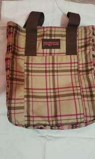 Jansport shoulderbag