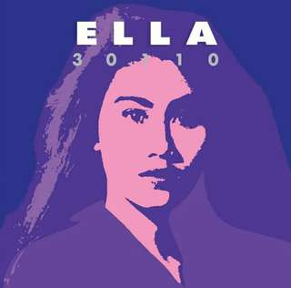 ELLA 30110 GOLD DISC