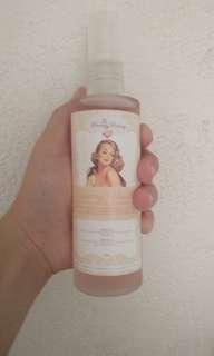 The Beauty Bakery Skin and Body Spray