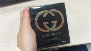 Gucci Guilty Perfume 50ml!!!
