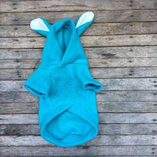 Small breed dog clothes / hoody / for Yorkie-chihuahua