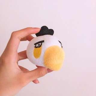 🚚 Angry birds tsum tsum 娃娃