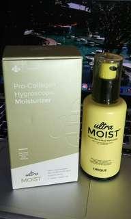 UltraMoist Pro Collagen Hygroscopic Moisturizer