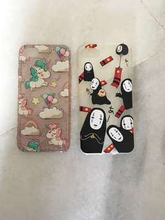 iPhone 7&8 casing