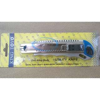King Toyo Zinc Alloy Knife