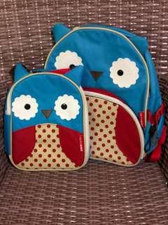 Skip Hop Bag set