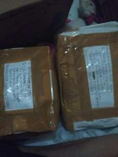 Testimoni paket