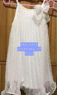 PRELOVED CHEROKEE DRESS