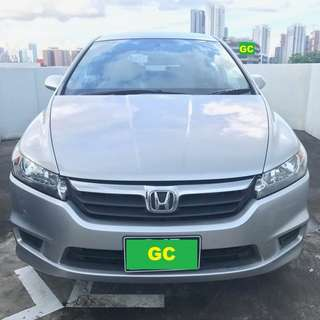 Honda Stream RENTAL PROMOTION RENT FOR Grab/Ryde/Personal