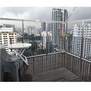 PENTHOUSE @ Okio (Balestier) for sale!