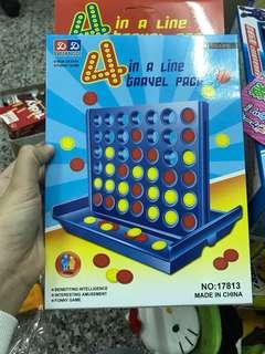 益智連線玩具