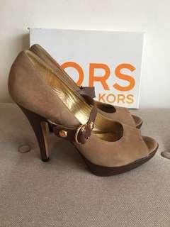 Michael Kors 4inch heels