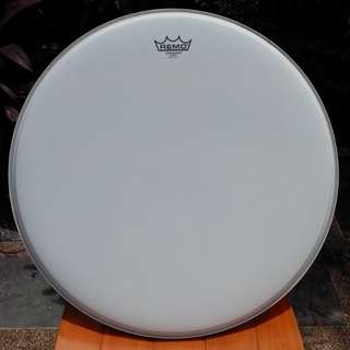 22in NEW Remo Ambassador Coated Drum Skin