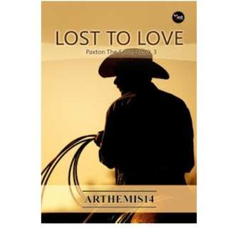 Ebook Lost to Love - Arthemis14
