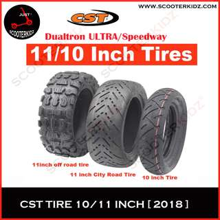 CST Road/Off Road 10 inch and 11 inch Tire [ Original Product ]