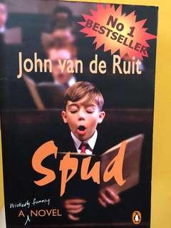 Spud by John van de Ruit