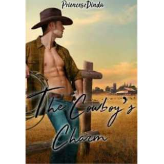 Ebook The Cowboys Charm - PrienceszDinda