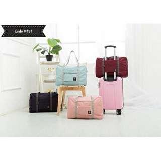 Versatile Waterproof Foldable Travel Bags
