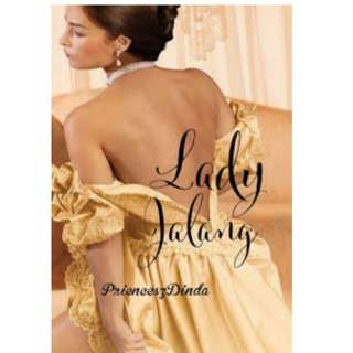 Ebook Lady Jalang - PrienceszDinda