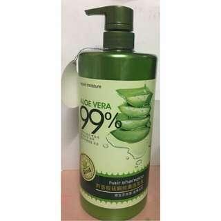 Aloe Vera Shampoo 1.2 Liters