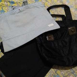 Porter /Japan bags