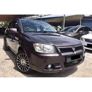 2010 Proton Saga 1.3 (M) BLM FULL SPEC TIP TOP
