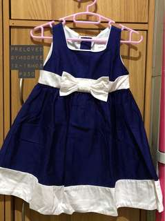PRELOVED GYMBOREE DRESS