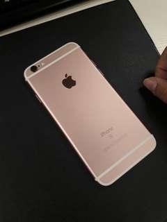 Iphone 6s 128 gb factory unlocked
