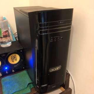 acer 桌上型電腦