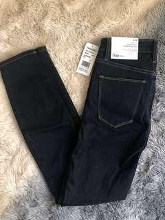 BNWT Gap Classic Dark Blue Skinny Jeans