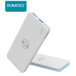 Romoss Freemos 5 Qi無線充電Power Bank
