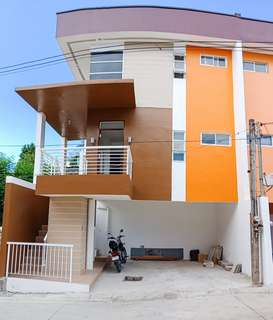Ready for Occupancy House & Lot in Mandaue