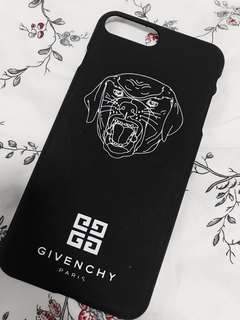 Givenchy iPhone 7 Plus case