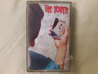 "The Youth ""Album Na Walang Pamagat"" Cassette Tape"