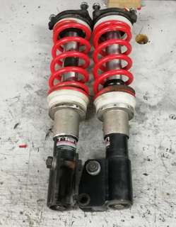 Titan adjustable fd1 and fd2 high low no slow hard condition 8/9 no leaking