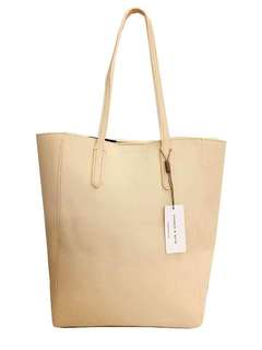 Charles and Keith Tote Bag