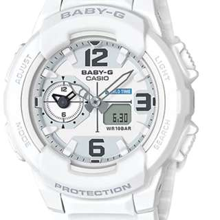 BabyG Watch BGA-230-7BDR