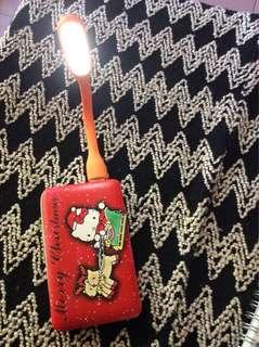 🚚 USB燈