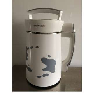 JOYOUNG Multi-function Soymilk Maker (DJ13C-D08SG)